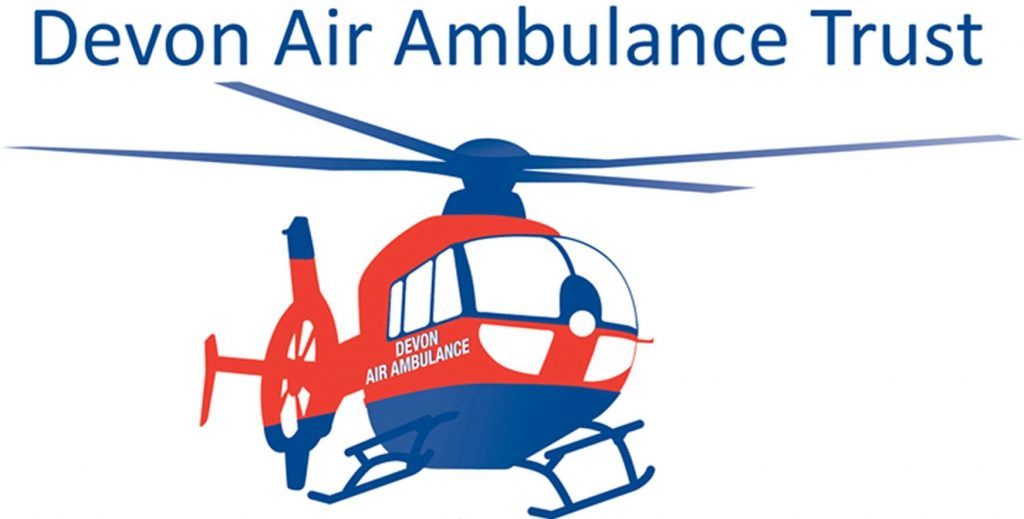 Devon Air Ambulance logo