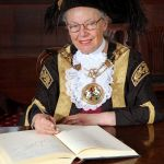 Lord Mayor of Exeter